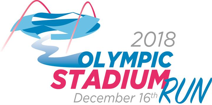 3rd Olympic Stadium Run
