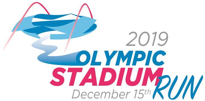 4th Olympic Stadium Run